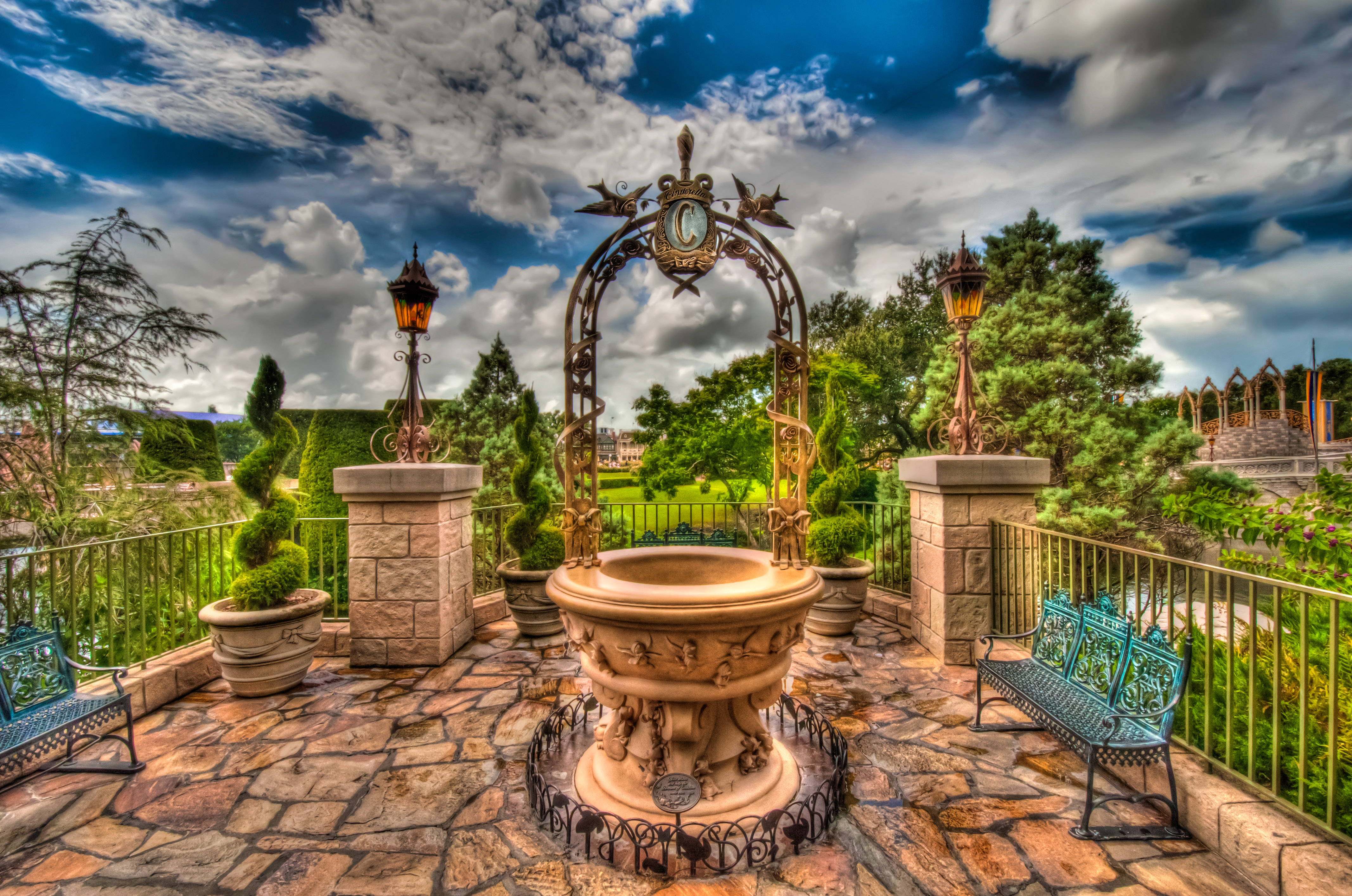 HDR Photography (an introduction) | Wdwphotoclub's Blog